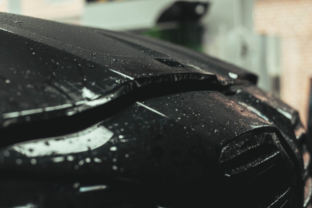 BMW M4 Lackschutz